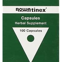 Rowatinex Capsules 100 capsules by Rowa by Rowa