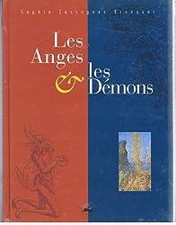 Les anges et les démons