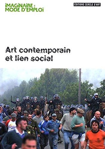 Art contemporain et lien social