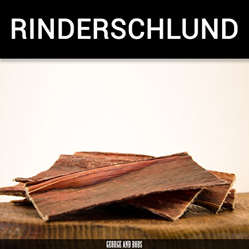 Rinderschlundfleisch – Dörrfleisch – 1000g von George and Bobs - 3