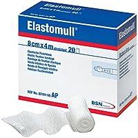 BSN Elastomull Fixierbinde, 4 m x 8 cm, 20 Stück preisvergleich bei billige-tabletten.eu