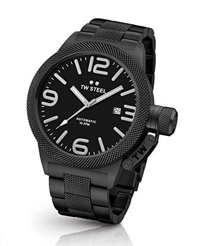 Reloj De Pulsera Unisex TW Steel–Canteen Paracord 45mm de cb215