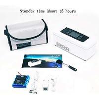 KJ4583 Insulin-Kühlbox und Insulin-Kühler Für Auto-Insulin-Box Reise-Startseite Tragbare Auto-Kälte-Tasche/Kleine... preisvergleich bei billige-tabletten.eu