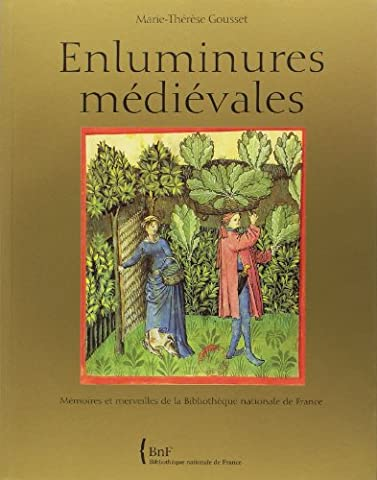 Marie Therese De France - Enluminures