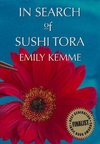 ebook: In Search Of Sushi Tora (B0062EVAXO)