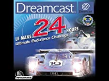 Le Mans 24 Hours White Label - Dreamcast - PAL