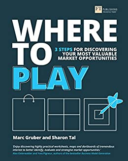 Where to Play: 3 steps for discovering your most valuable market opportunities (English Edition