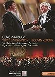 Annecy Classical Festival/Matsuev/Temirkanov/Kocsis