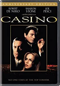 Casino [DVD] [1996] [Region 1] [US Import] [NTSC]