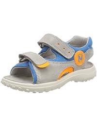 Absolute Footwear, Sandali bambini, blu (Navy/blu), 42 2/3