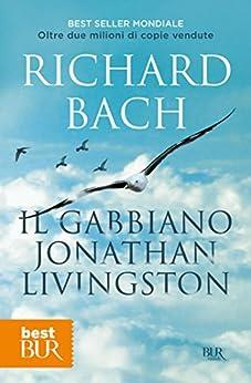 Il gabbiano Jonathan Livingston di [Bach, Richard]
