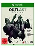 Outlast Trinity Bundle [Xbox One]