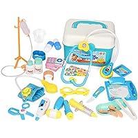 Arzt Spielzeug Medizin-Schrank-Sets für Kinder Kinder Doktor Kit/ Rollenspiel?B preisvergleich bei kleinkindspielzeugpreise.eu