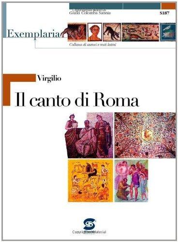 Virgilio - Il canto di Roma