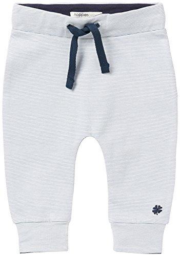 Noppies Baby-Jungen B Polyamidents Jrsy Comfort Nola-67374 Hose, Grau (Grey Blue C134), 74