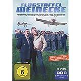 Flugstaffel Meinecke - DDR TV-Archiv