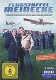 Flugstaffel Meinecke - DDR TV-Archiv [3 DVDs]