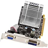 Carte Graphique NVIDIA GeForce 8400GS V240 N8400GS-D512D3H/LP 512Mo PCIe DVI VGA