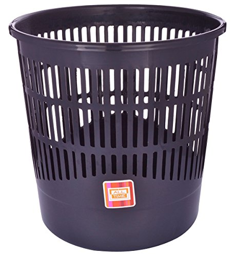 All Time Plastic Tidy Basket, 6.5 Litres