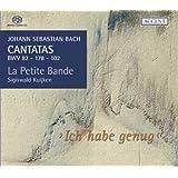Bach: Cantates pour une année liturgique (Intégrale, volume 3)