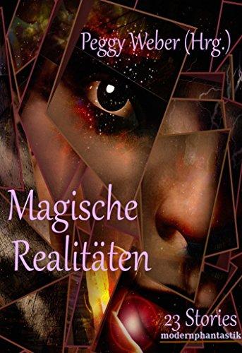 Buchseite und Rezensionen zu 'Magische Realitäten: Die verkannte Gabe des Mr. Plummer' von Matthias Falke