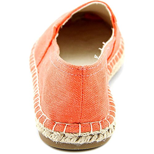 1.4.3. Girl  Island, Espadrilles femme Coral/Palm Tree