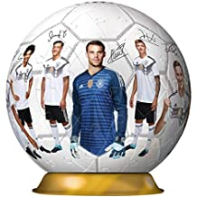 Puzzles & Geduldspiele 54 Teile Ravensburger 3D Puzzle Ball WM 2018 Mats Hummels 11928