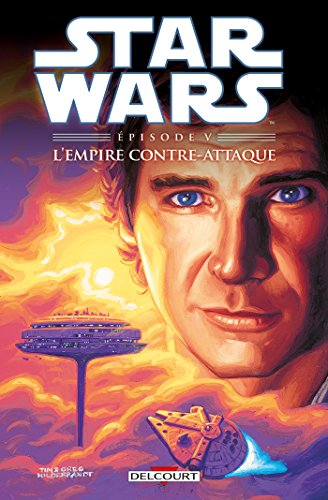 Star Wars Épisode V - L'Empire contre-attaque (NED)