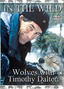 In The Wild - Wolves With Timothy Dalton [1998] [DVD]
