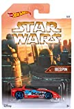 Hot Wheels Star Wars Die-Cast Sortiment - Rouge One Fahrzeug Sortiment (Bespin)