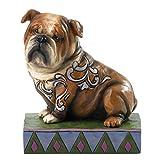 Disney Traditions Hogan (English Bulldog)