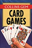 Collins Gem – Card Games (Collins Gems)