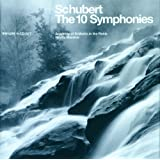 Schubert: The Ten Symphonies (6 CDs)