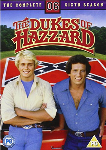 The Dukes of Hazzard - Season 6 [UK Import]
