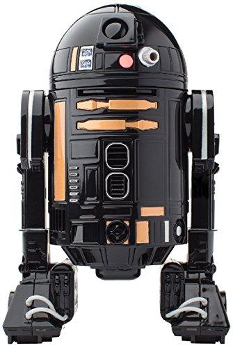 Sphero R201QRW Star Wars R2-Q5 App-fähige Droid Spielzeug