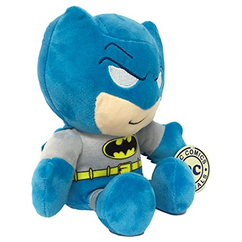 PMS 23CM SITTING BATMAN PLUSH GIFT QUALITY DC COMICS