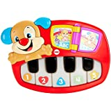 Fisher-Price Laugh & Learn Puppy's Piano by Fisher-Price