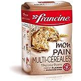 Francine farine pain multi céréales 1,5 kg Envoi Rapide Et Soignée ( Prix Par Unité )