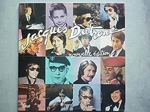 Jacques Dutronc - Nouvelle Edition - Vogue - 426004