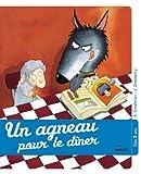 """Afficher """"Un agneau pour le dîner"""""""