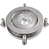 Thermaltake Engine 27 1U Low-Profile 70W Intel 60mm PWM CPU Cooler Cooling (CL-P032-CA06SL-A)