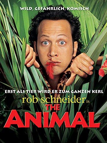Animal - Das Layer im Manne