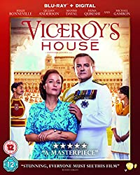 Viceroy's House [Blu-ray] [2017]