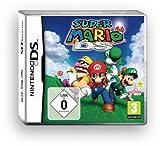 Produkt-Bild: DS - Super Mario 64