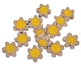 8in1 Minis Mega-Selection Hundesnacks (fettarm, glutenfrei, zuckerfrei, zehn verschiedene Sorten, Huhn Rind Lamm Kaninchen Pute Ente Hirsch Fisch), 1 kg Beutel (10 x 100g) - 20