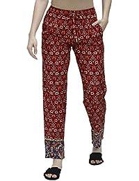 Shyla by FBB Women's Pyjama Bottom