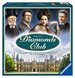 Ravensburger 26482 - Diamonds Club