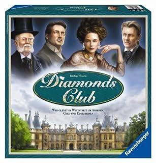 Ravensburger 26482 - Diamonds Club (B001BP4194) | Amazon price tracker / tracking, Amazon price history charts, Amazon price watches, Amazon price drop alerts