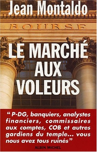 Le March aux voleurs