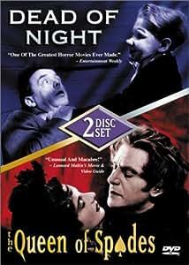 Dead of Night & Queen of Spades [DVD] [1945] [Region 1] [US Import] [NTSC]
